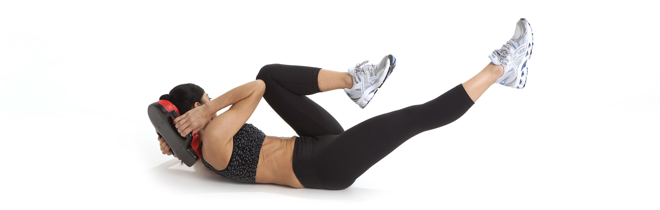 100s of exercises to strength your core and improve fitness