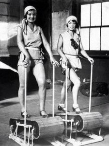 Early Fitness Innovation